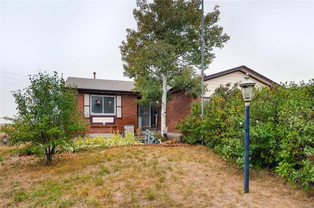 1080 Centennial Drive, Bennett, CO 80102 (MLS #3518716) :: 8z Real Estate