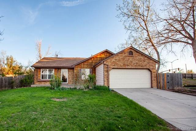 4089 S Dunkirk Way, Aurora, CO 80013 (#3518918) :: The Margolis Team