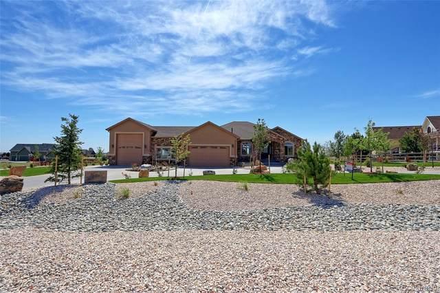 1120 Pinehurst Court, Bennett, CO 80102 (MLS #3518939) :: 8z Real Estate