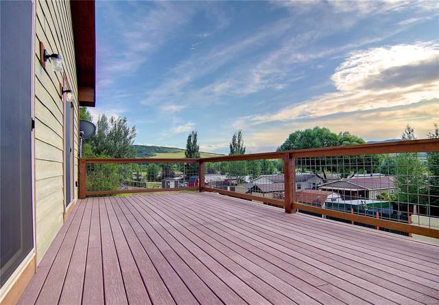 38905 Mud Alley, Steamboat Springs, CO 80487 (#3518945) :: Mile High Luxury Real Estate