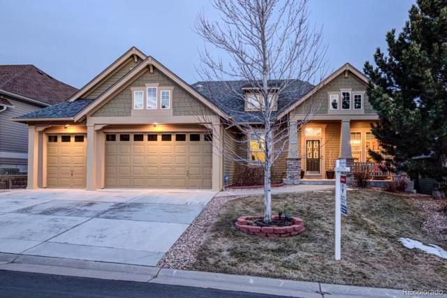 1478 Suncrest Road, Castle Rock, CO 80104 (MLS #3519258) :: Keller Williams Realty