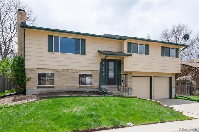 5740 W 111th Avenue, Westminster, CO 80020 (#3519389) :: Mile High Luxury Real Estate
