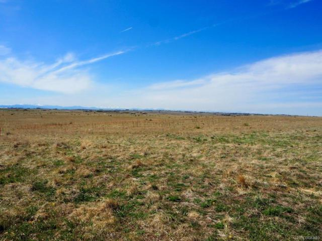 43255 Ptarmigan Road, Parker, CO 80138 (#3519543) :: Bring Home Denver
