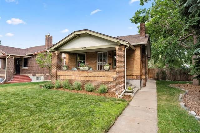4130 Eliot Street, Denver, CO 80211 (MLS #3519594) :: Find Colorado