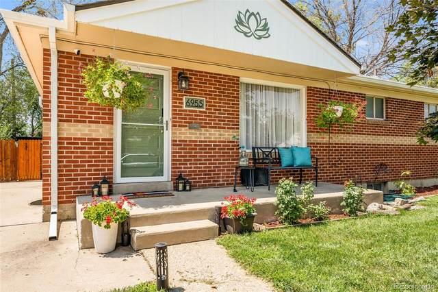6955 Warren Drive, Denver, CO 80221 (#3519615) :: Wisdom Real Estate
