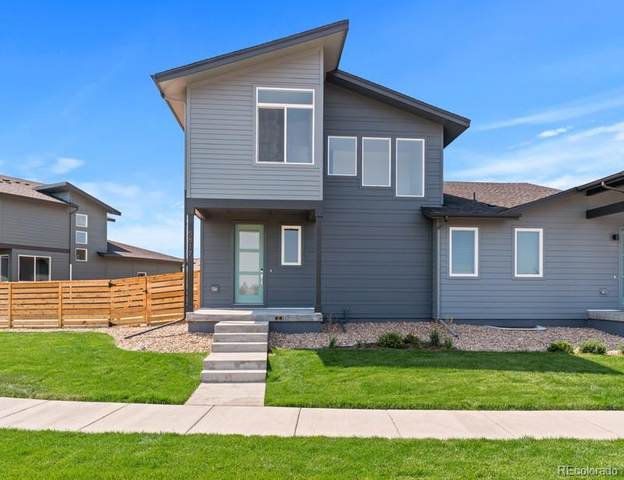 5817 Denys Drive, Timnath, CO 80547 (#3519729) :: The DeGrood Team