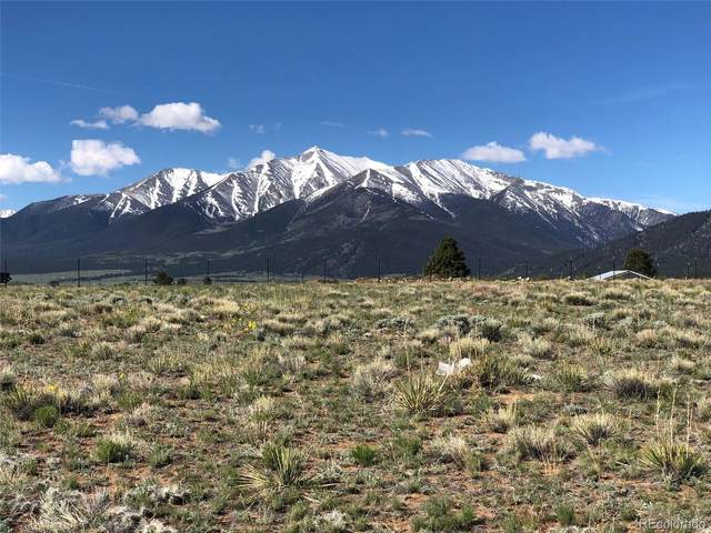 County-Road 356-06, Buena Vista, CO 81211 (MLS #3520054) :: Bliss Realty Group