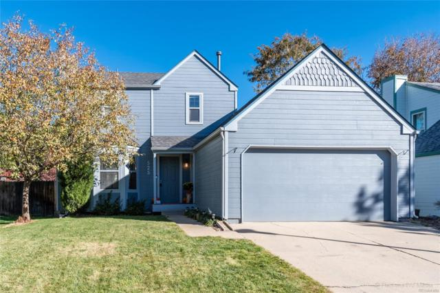 525 W Sycamore Circle, Louisville, CO 80027 (MLS #3520331) :: 8z Real Estate