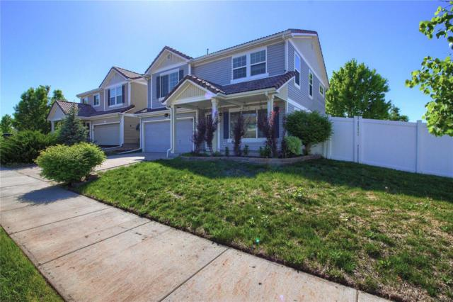 19649 E 50th Drive, Denver, CO 80249 (#3520390) :: The Galo Garrido Group