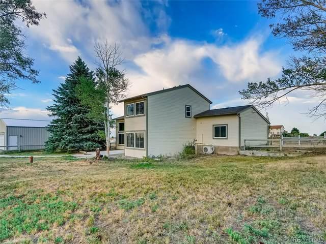 1942 Territory Circle, Parker, CO 80138 (MLS #3520951) :: Neuhaus Real Estate, Inc.