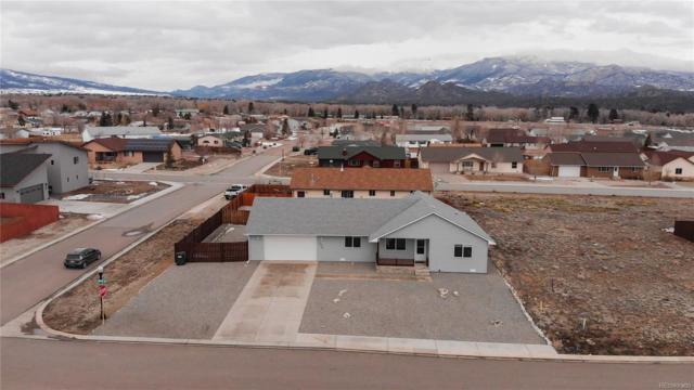 121 Grouse Road, Buena Vista, CO 81211 (MLS #3521376) :: 8z Real Estate