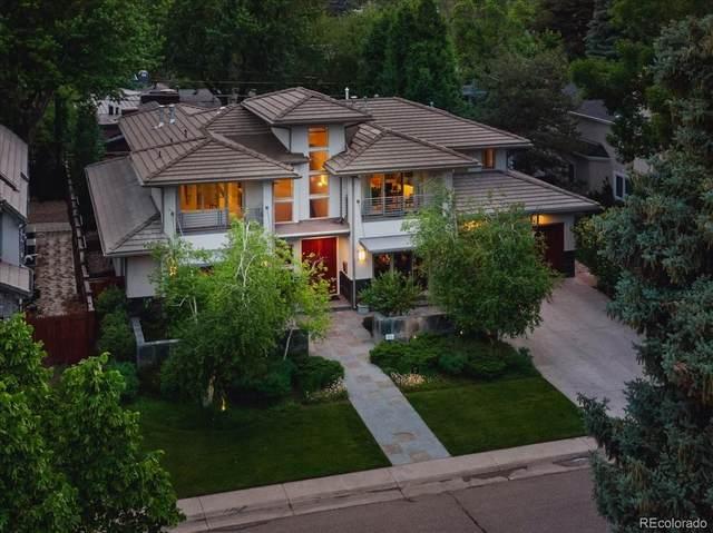 19 S Eudora Street, Denver, CO 80246 (MLS #3521451) :: Clare Day with Keller Williams Advantage Realty LLC