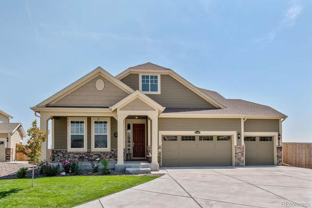 13490 Niagara Street, Thornton, CO 80602 (#3521990) :: The Margolis Team