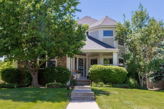 1011 S Valentia Street #37, Denver, CO 80247 (#3522029) :: Wisdom Real Estate