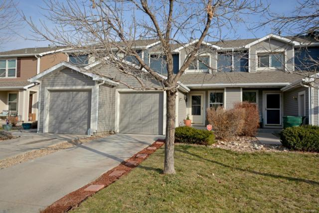 11012 Claude Court, Northglenn, CO 80233 (#3522039) :: The Peak Properties Group
