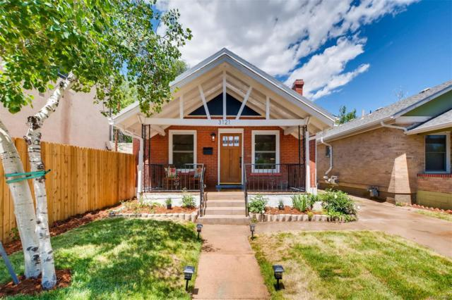 3121 W 28th Avenue, Denver, CO 80211 (#3522836) :: The DeGrood Team