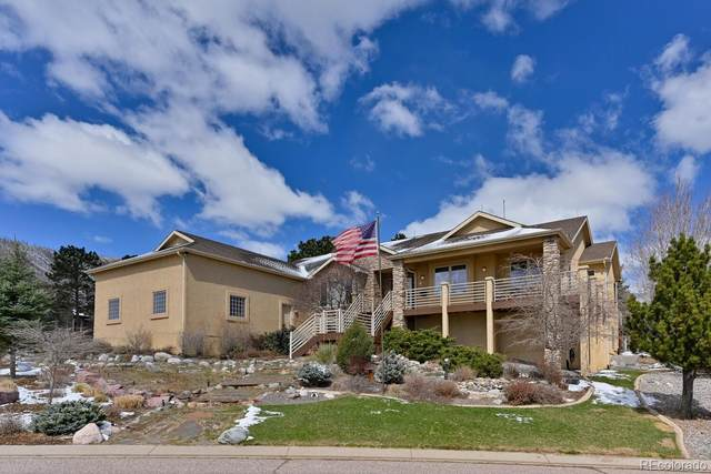 2760 Brogans Bluff Drive, Colorado Springs, CO 80919 (#3522977) :: The Artisan Group at Keller Williams Premier Realty