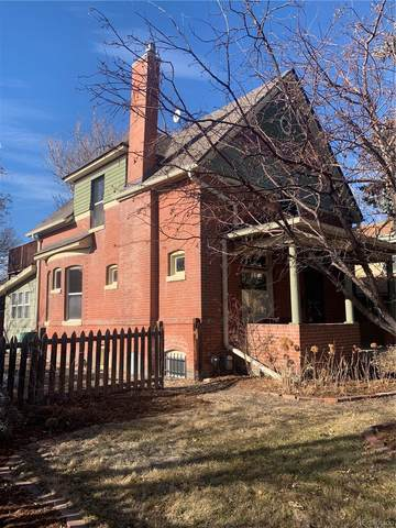 3001 N Race Street, Denver, CO 80205 (MLS #3523107) :: Kittle Real Estate