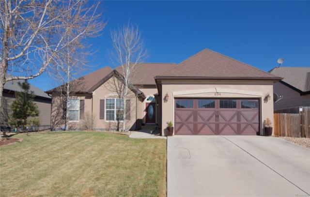894 Saddleback Drive, Milliken, CO 80543 (MLS #3523999) :: 8z Real Estate