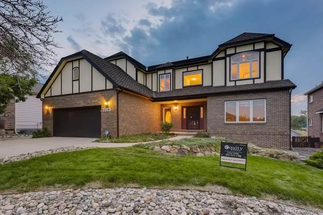 1973 S Kenton Court, Aurora, CO 80014 (#3525160) :: Real Estate Professionals