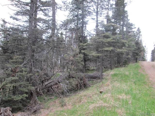 Black Bear Rd, Cuchara, CO 81055 (#3525653) :: iHomes Colorado