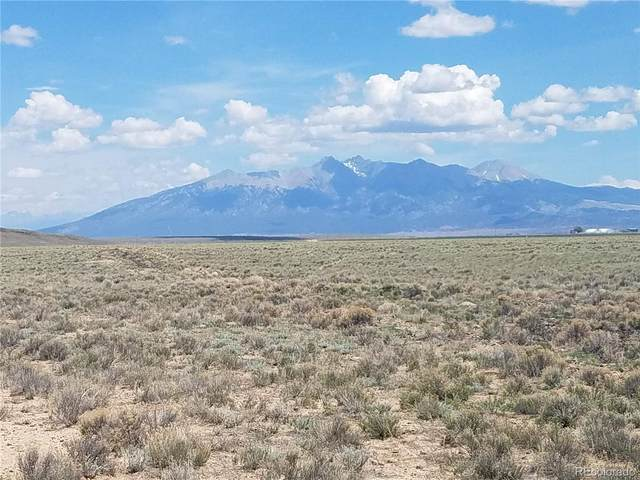 80 ac Off Hwy 159, San Luis, CO 81152 (#3525842) :: My Home Team