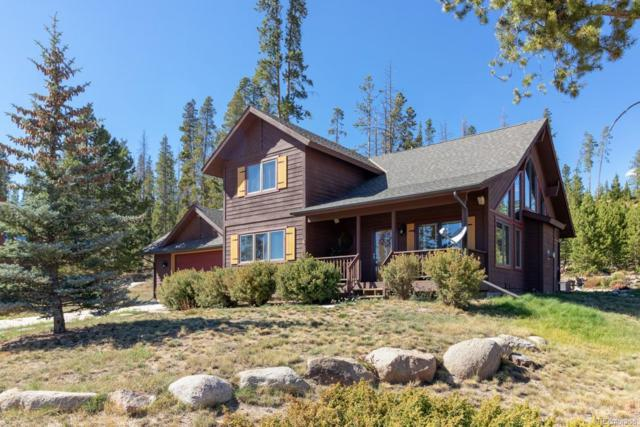 4 County Road 4433, Grand Lake, CO 80447 (MLS #3526274) :: 8z Real Estate
