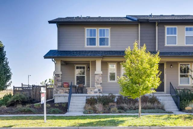 2936 Iola Street, Denver, CO 80238 (#3526318) :: The Griffith Home Team