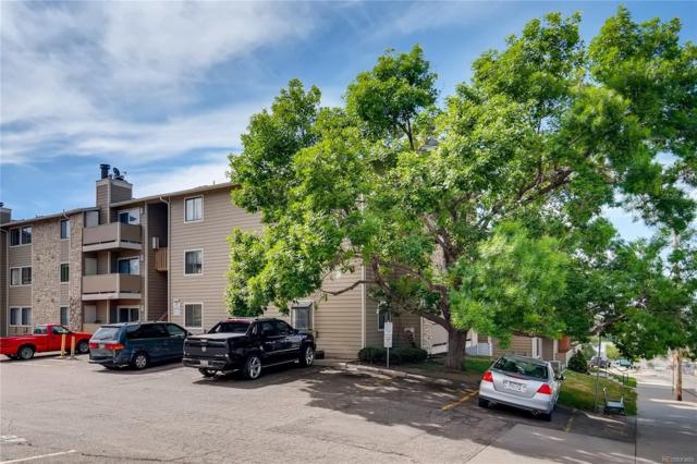 2929 W Floyd Avenue #317, Denver, CO 80236 (#3526482) :: Mile High Luxury Real Estate