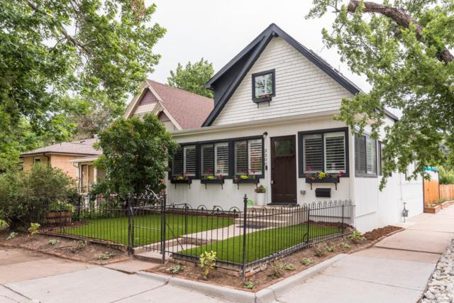 3300 Perry Street, Denver, CO 80212 (#3526593) :: HomeSmart Realty Group