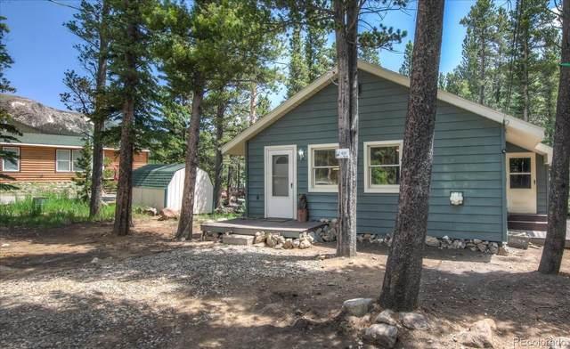 622 Silver Creek Road, Idaho Springs, CO 80452 (#3526627) :: Hudson Stonegate Team