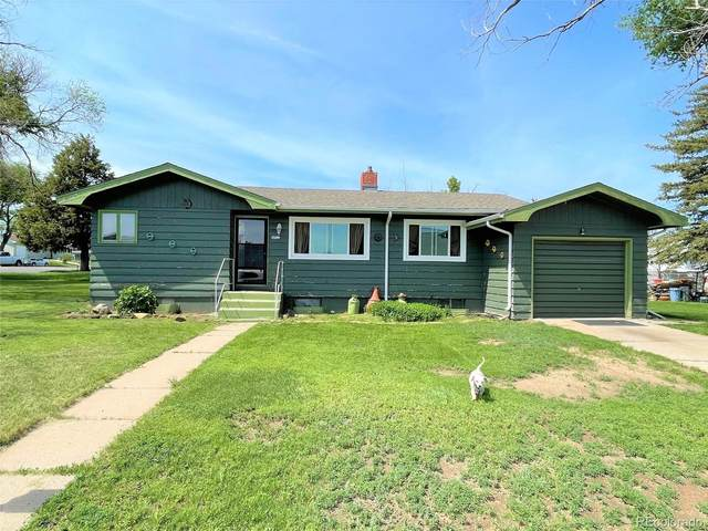 1590 5th Street, Limon, CO 80828 (#3526684) :: The DeGrood Team