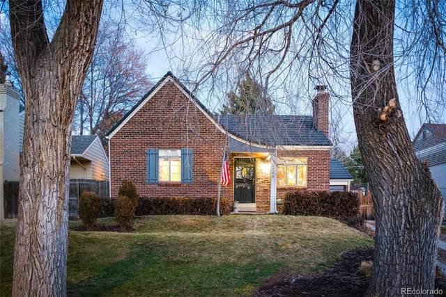 1230 Magnolia Street, Denver, CO 80220 (MLS #3526971) :: 8z Real Estate