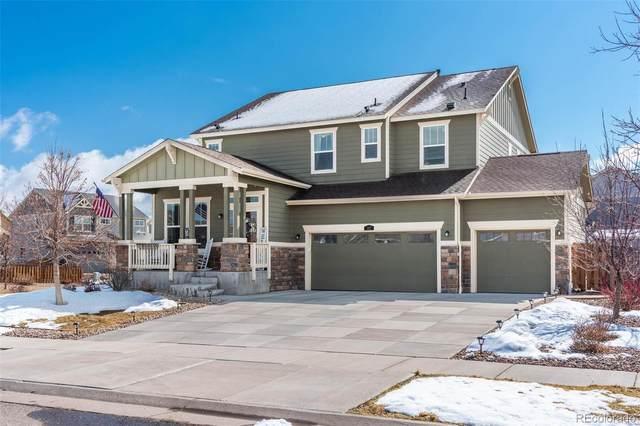 32 S Newbern Way, Aurora, CO 80018 (MLS #3527674) :: Wheelhouse Realty