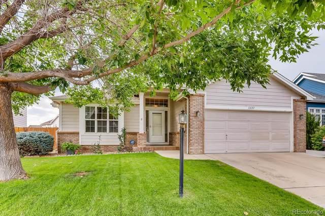 11437 Deerfield Drive, Firestone, CO 80504 (MLS #3527727) :: 8z Real Estate