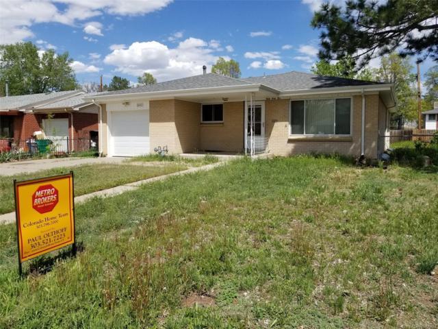 3042 Blackhawk Street, Aurora, CO 80011 (#3527768) :: Bring Home Denver with Keller Williams Downtown Realty LLC