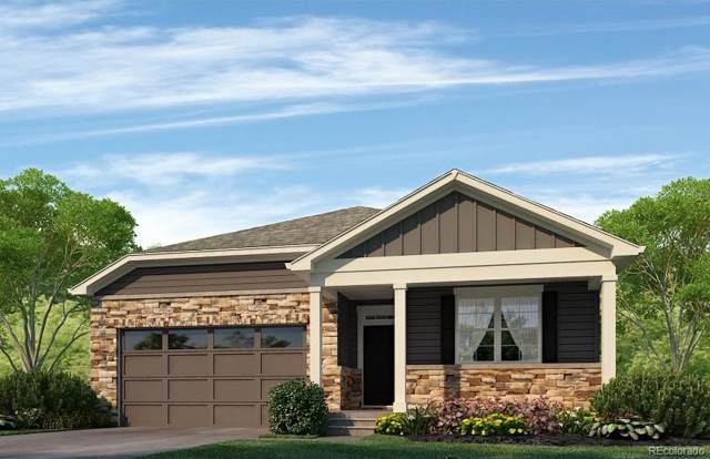 7471 E 157th Avenue, Thornton, CO 80602 (#3527847) :: Real Estate Professionals