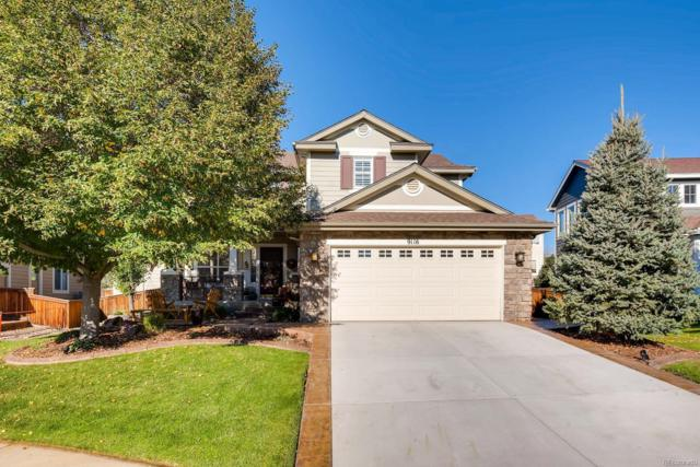 9116 W Freiburg Place, Littleton, CO 80127 (#3527921) :: The Griffith Home Team