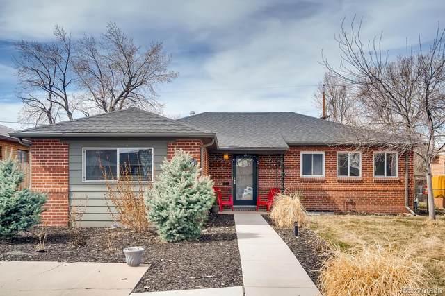 2841 Locust Street, Denver, CO 80207 (#3527987) :: Mile High Luxury Real Estate