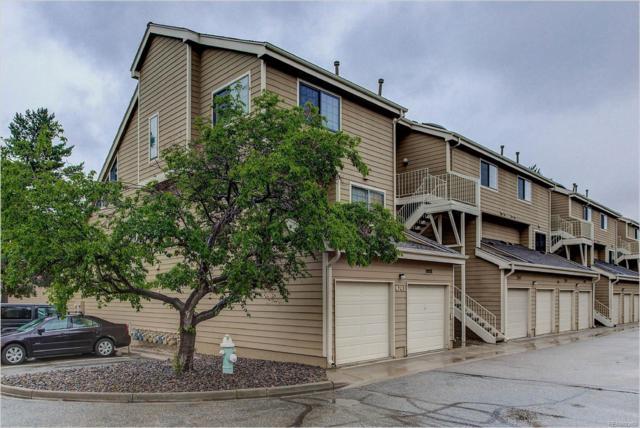 4741 White Rock Circle F, Boulder, CO 80301 (#3528079) :: House Hunters Colorado