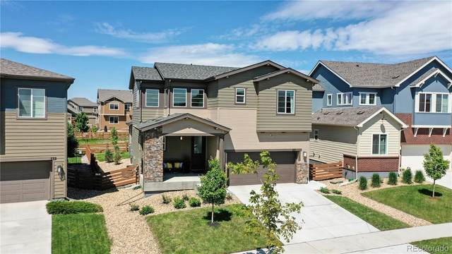 907 Equinox Drive, Erie, CO 80516 (#3528238) :: Berkshire Hathaway HomeServices Innovative Real Estate
