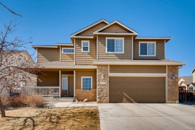 547 Draw Street, Lochbuie, CO 80603 (#3528458) :: The Heyl Group at Keller Williams