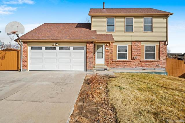3587 E 98th Avenue, Thornton, CO 80229 (MLS #3528790) :: 8z Real Estate