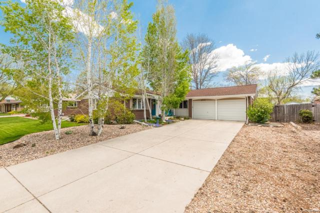 6944 Owens Street, Arvada, CO 80004 (#3529311) :: The Heyl Group at Keller Williams