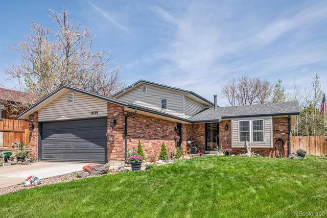 13128 Cook Court, Thornton, CO 80241 (MLS #3529881) :: Bliss Realty Group