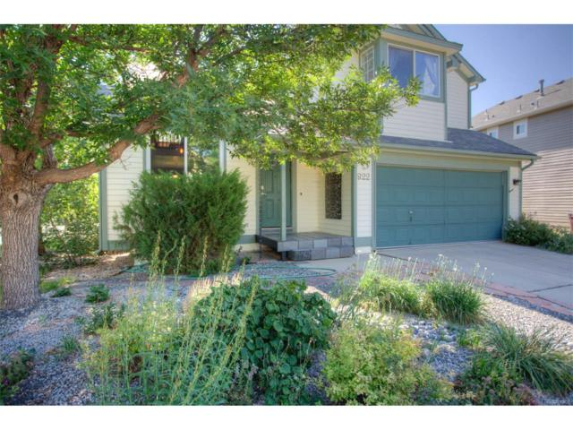 822 Owl Drive, Louisville, CO 80027 (MLS #3530153) :: 8z Real Estate
