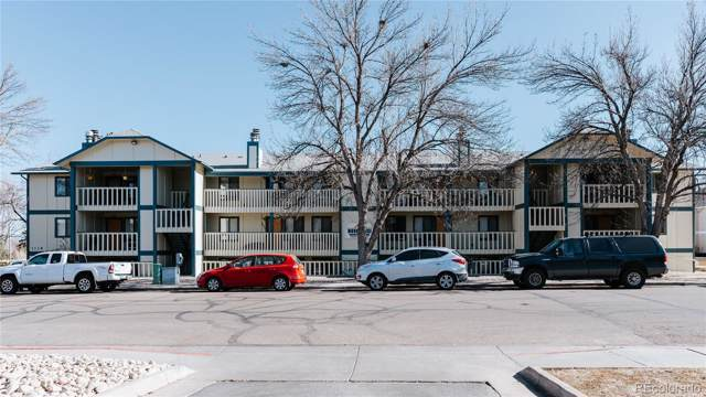 1118 City Park Avenue #332, Fort Collins, CO 80521 (#3530483) :: The Harling Team @ Homesmart Realty Group