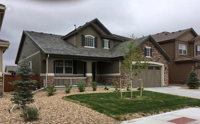 14418 Double Dutch Circle, Parker, CO 80134 (MLS #3530521) :: Kittle Real Estate