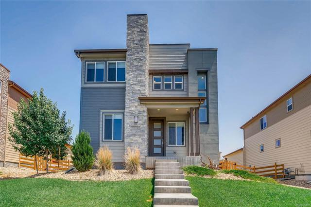 10182 Southlawn Circle #2, Commerce City, CO 80022 (#3530542) :: The Griffith Home Team