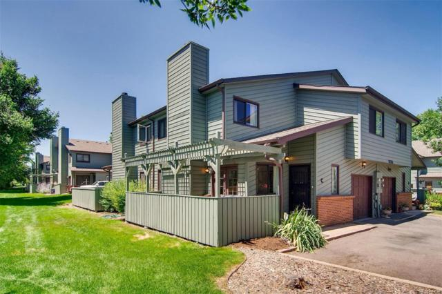 10210 W Jewell Avenue C, Lakewood, CO 80232 (#3530648) :: Mile High Luxury Real Estate